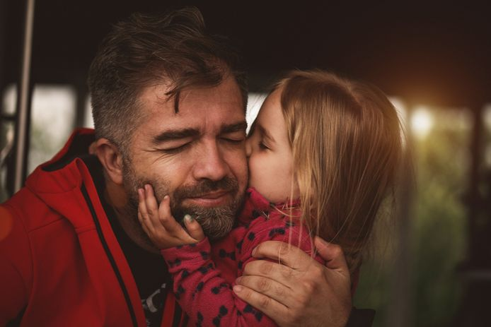 Mijn ED staat uitgebreid stil bij Vaderdag: laat weten wat je vader voor je betekent.