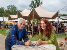 Gezellige sfeer bij Graceland in Zeewolde, maar wat maakt een festival 'scouting-gerelateerd'?