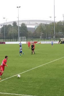 De Graafschap speelt in geheim duel gelijk tegen FC Utrecht