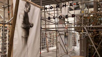 Expo 'Hommelbloed' portretteert de hommelboeren in het Hopmuseum
