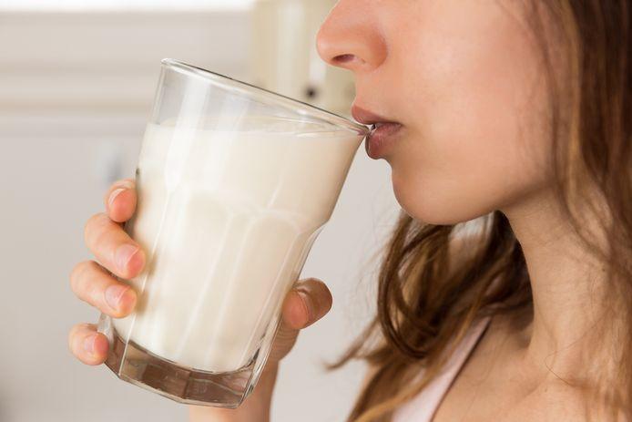 Voor een goede voorbereiding op een (zware) operatie, is het belangrijk om volle melk te drinken.