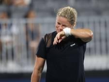 Kim Clijsters fait l'impasse sur le dernier Grand Chelem de la saison