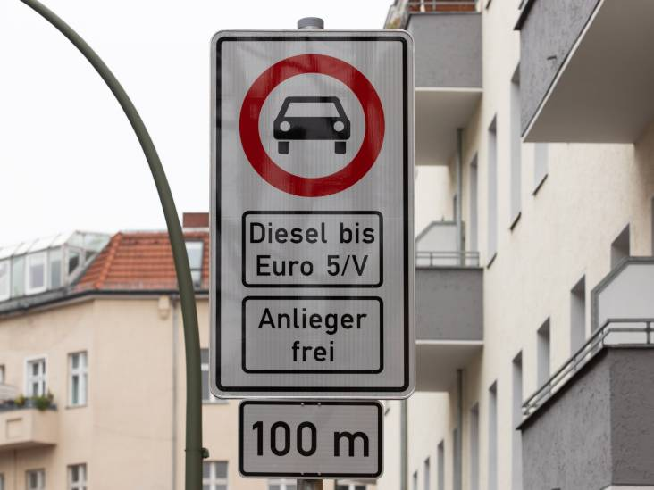 Waarom wordt blauwe diesel niet meer aanbevolen?