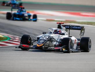 """Amaury Cordeel in het voorprogramma van de F1: """"Eind augustus wil ik in eigen land punten scoren!"""""""
