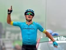 Primeur voor Fuglsang met ritzege in Vuelta, Roglic pareert aanvallen López
