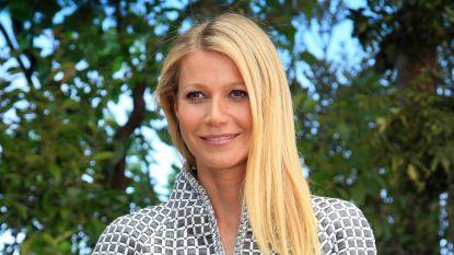 Gwyneth Paltrow plande huwelijksdag vlak na haar verjaardag, zodat ze niet meer aan haar vaders dood zou denken