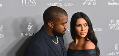 Gaat Kanye vuile was buiten hangen in 'scheiding van het jaar'?
