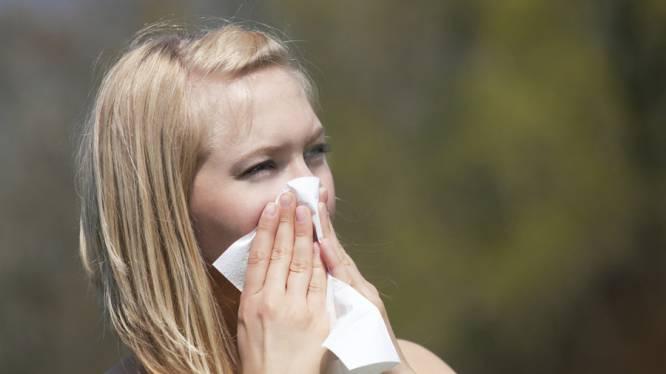 Maak je op voor het ergste allergieseizoen ooit