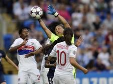 Champions League voor vrouwen naar Olympique Lyon