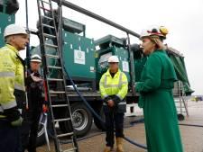 Pas eind 2021 mogen tankers op de rivier hun giftige gas niet meer lozen in de open lucht