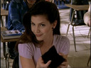 Charisma Carpenter in 'Buffy The Vampire Slayer'