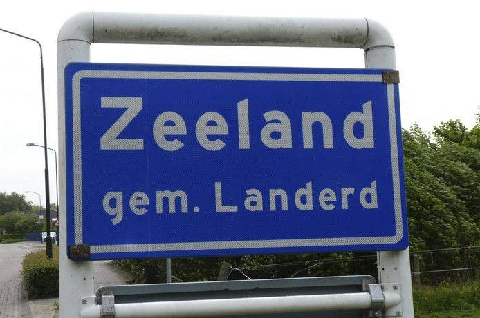 Zeeland in de gemeente Landerd.