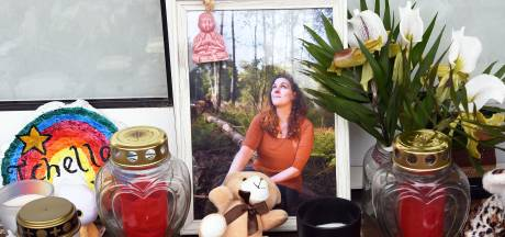 De moord op Ichelle is met vraagtekens omgeven