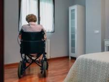 Les visites désormais limitées dans les maisons de repos bruxelloises