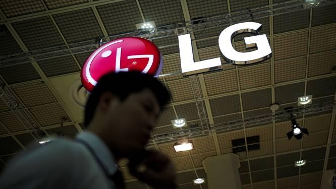 LG Electronics stopt met productie smartphones