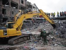 Le bilan de l'effondrement de Dacca dépasse les 500 morts