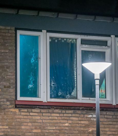 Schutter doorzeeft slaapkamerraam van Rotterdamse: 'Ik had wel dood kunnen zijn'