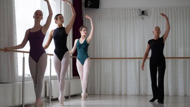 Liesbeth Wiertz geeft online balletlessen: 'Nederlandse dansers vallen steeds vaker tussen wal en schip'