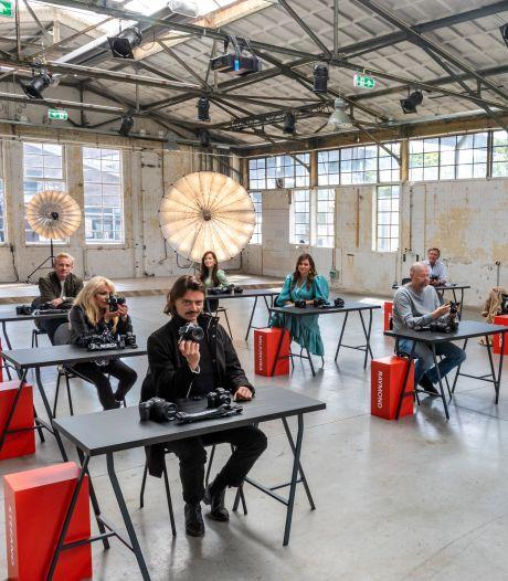 De Weijer terug met mix van talent en grote namen: 'Ontzettend blij dat Stefano Keizers naar ons komt'