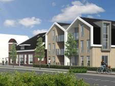 Snel begin bouw complex Bornerbroek