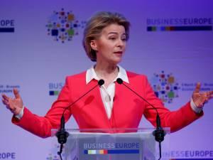 """Les excuses de l'Europe à l'Italie: """"Nous sommes avec vous"""""""