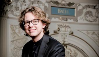 Hannes Minnaar kreeg bij Beethovens Zevende pianosonate een snufje rock mee