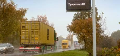 Verkeersmetingen van tien jaar geleden; klopt de aanpassing van de N279 nog wel?