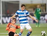 Receveur keert terug bij Almere City FC