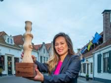 Flevolandse Zakenvrouw van het Jaar wil vrouwelijke ondernemers stimuleren en mkb'ers in zwaar weer helpen