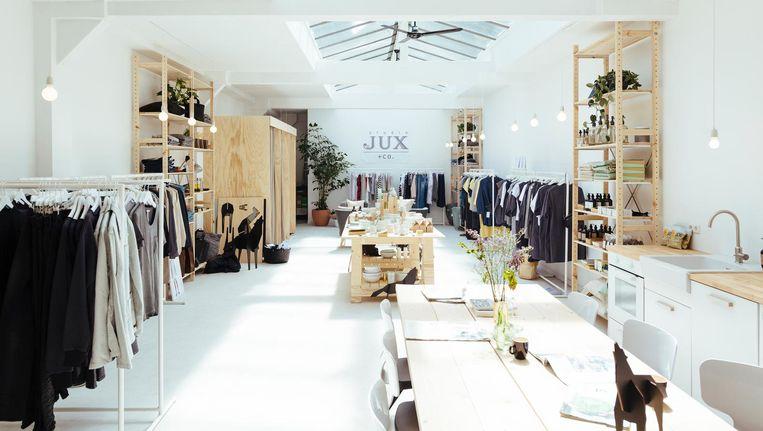 Studio JUX + Co Beeld Willem de Kam