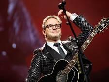 Guus Meeuwis kan weer Proosten: dit jaar zeven liedjes in de Top 2000