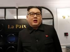Le sosie de Kim Jong-un expulsé du Vietnam