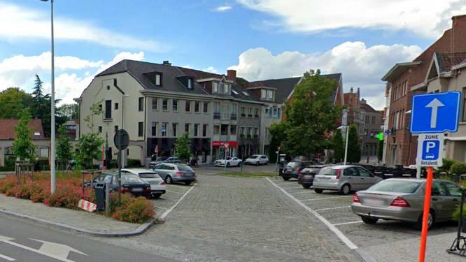 Maximaal 15 minuten parkeren aan enkele handelszaken in Oudenaarde en Eine