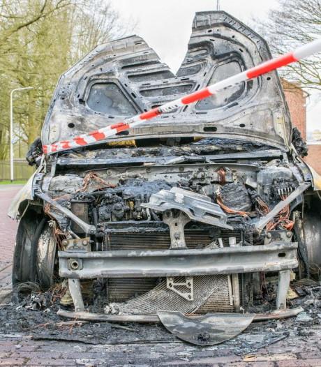 Man (36) uit Heerlen bedreigt verkeersregelaar met de dood en slaat agent in Tilburg