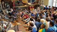 Cultuurraad presenteert  Kundabuffi's Klanksprookjes
