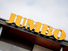 Gewapende overval Jumbo in Noord