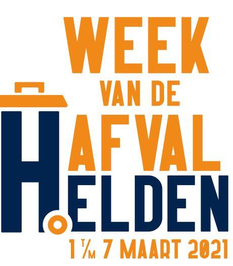 Week van de afvalhelden in Den Bosch en Bommelerwaard
