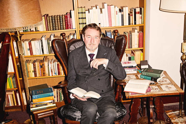 Jean Pierre Rawie Beeld Marie Wanders