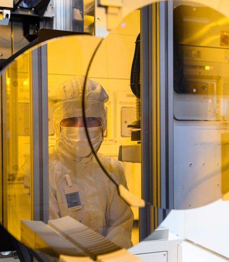 Nieuwe chipsfabriek Bosch kan tekort niet wegwerken