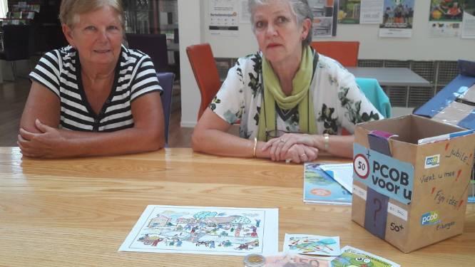 Eibergse PCOB-bestuurders blij met herwonnen vrijheid: 'Dit is echt een opluchting'