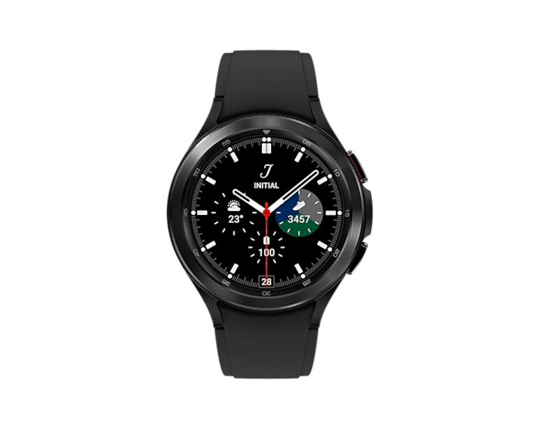 Samsung Galaxy Watch4 Classic Beeld Samsung
