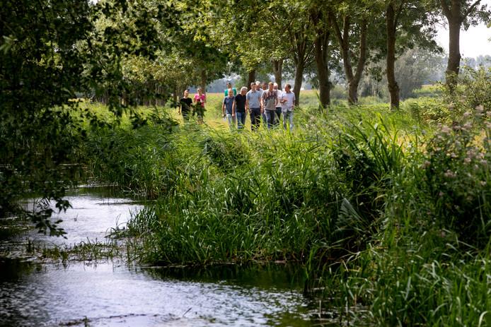 De Kempen biedt volop mogelijkheden om te wandelen en te fietsen.