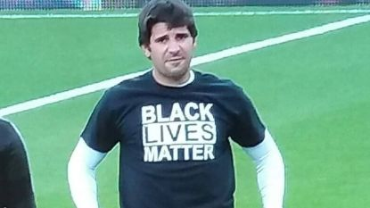 Dubbele kin, lockdownkapsel, maar vooral veel goals: is ex-Anderlechtspits Aleksandar Mitrovic eindelijk de wilde haren kwijt?