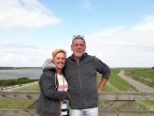 Petra werd verliefd op Duitse militair Bernd en nu zijn ze nog samen: 'De liefde van mijn leven'