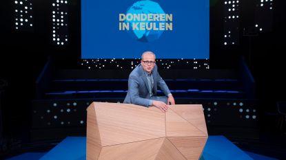 """Sven de Leijer hoeft geen slaappillen meer: """"Een paar bezoekjes aan een slaappsycholoog en medicatie hebben me erbovenop geholpen"""""""