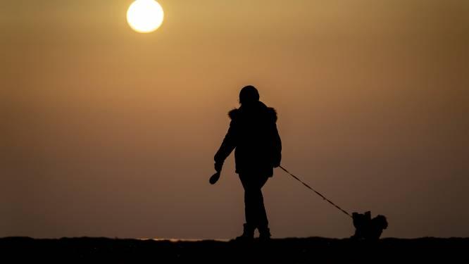 Saharastofwolk brengt fijn stof naar onze contreien