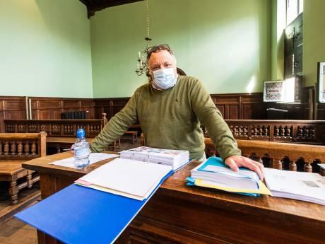 Marc Van Ranst poursuivi en justice par un anti-vax néerlandais