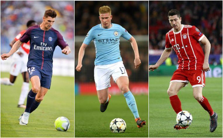 Kampioen kan vandaag bekend zijn in Engeland en Duitsland