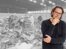 De vliegtuigramp in Moerdijk en ik zijn even oud