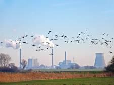 Uitstoot broeikasgassen in Moerdijk en Geertruidenberg veruit het hoogste van Brabant